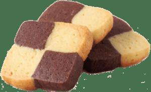 クッキーの写真