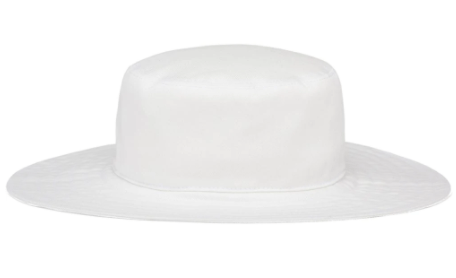 prada hat for summer outfit