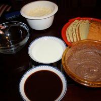 Cucina che abbraccia:  zuppa inglese per il mio compleanno