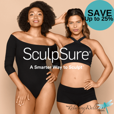 body scultping offer at Calgary SE, Douglasdale medi sp