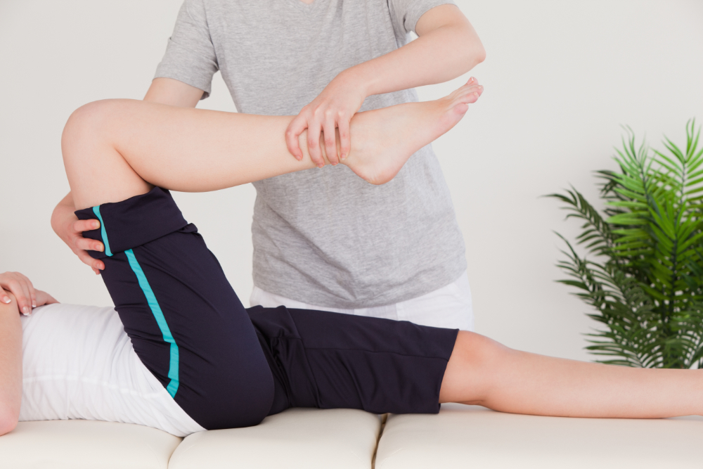 fascial stretch therapy Calgary