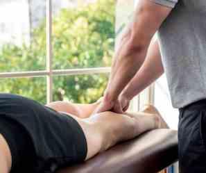 Calgary Manual Osteopathy treatments