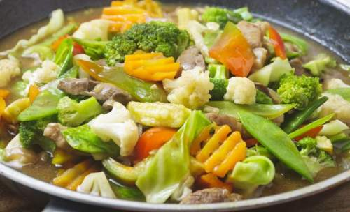 How to Cook Chopsuey -A Versatile Vegetable Dish