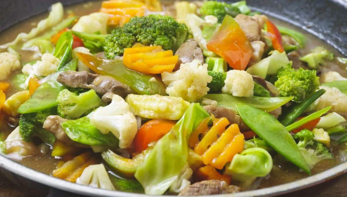 How to Cook Chopsuey ~ Relax lang Mom! -Lifestyle