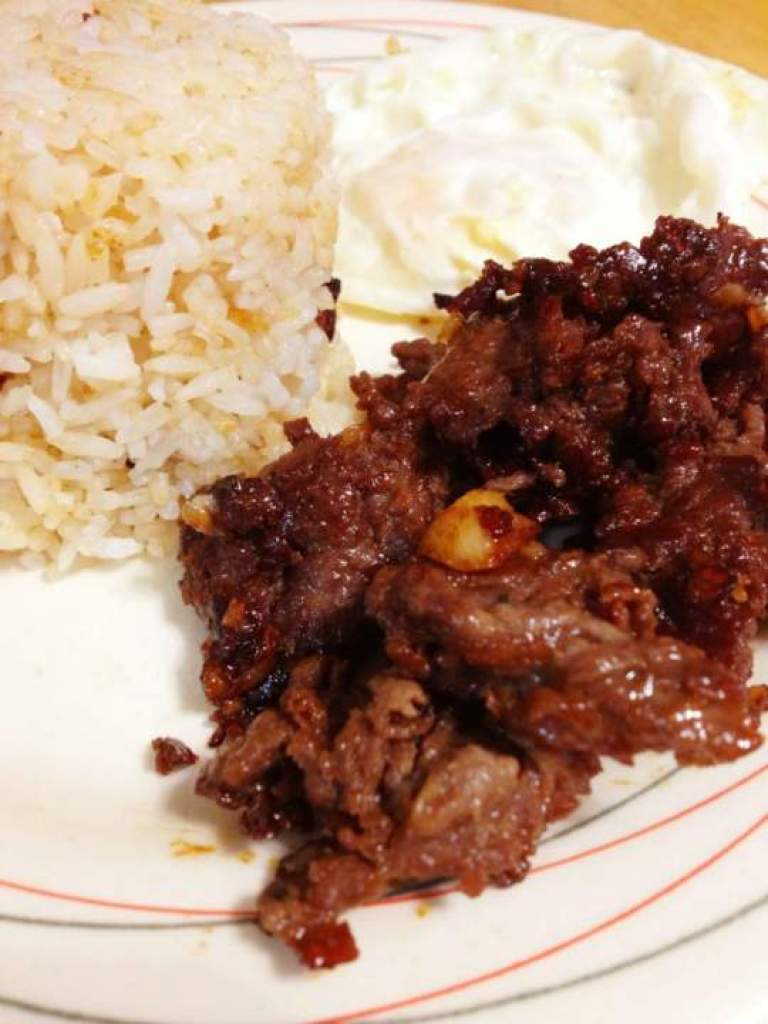 Beef Tapa Recipe (Tapa King) -Relax lang Mom Filipino Food Blog and Recipes