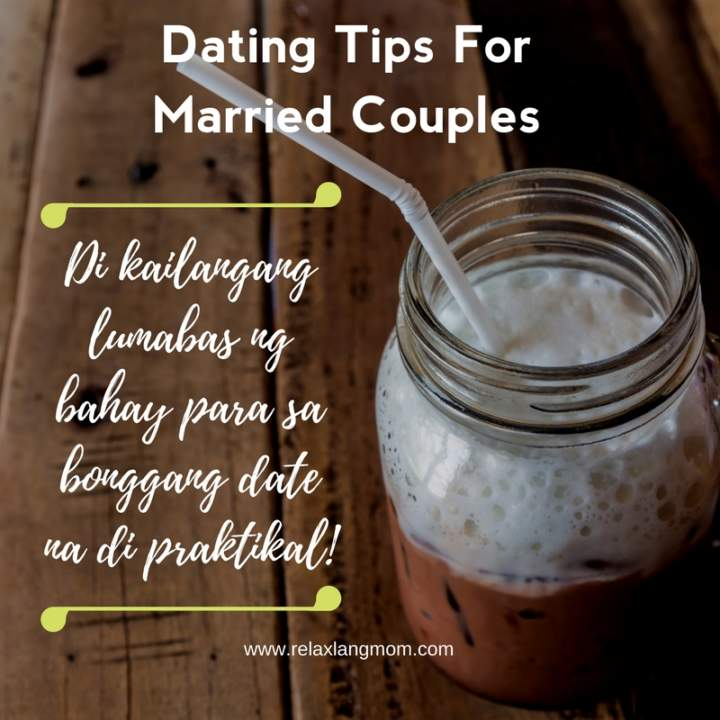 dating tips for married couples