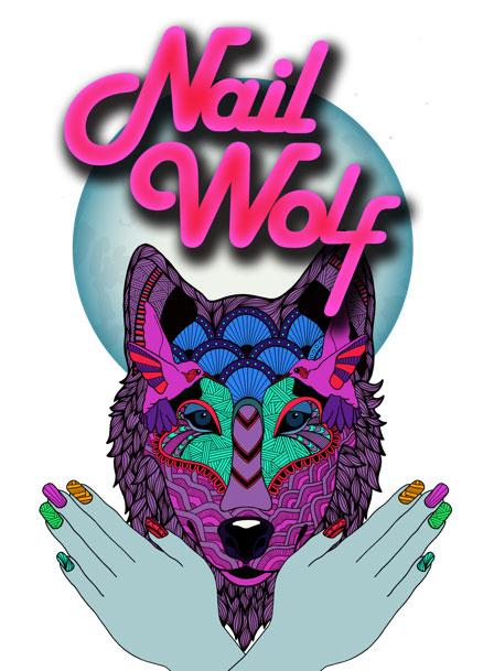 nails-wolf-logo