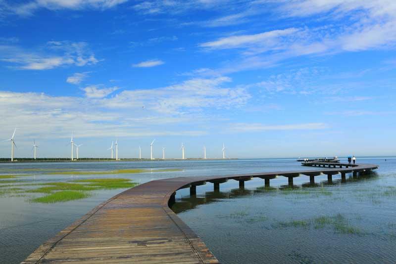 不得不收藏的臺中海邊景點!!! | Wondershow 玩秀網 - 享受生活 從體驗藝文展演開始