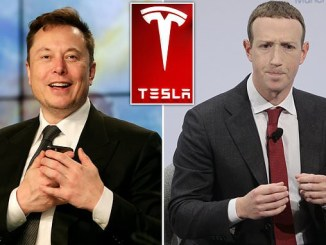 , Elon Musk Set To Overtake Mark Zuckerberg As Third-Richest Person, Relay Vibes