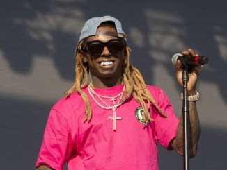 , Lil Wayne charged by Feds for being in possession of firearms, Relay Vibes