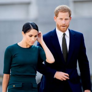 Meghan Markle Reveals, Meghan Markle Reveals She Suffered Devastating Miscarriage, Relay Vibes