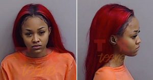 , RnB singer Ann Marie Arrested After Allegedly Shooting A Man, Relay Vibes