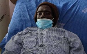 , Kenyan Man Who Recently 'Woke Up' In The Mortuary Has Died, Relay Vibes