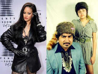 , Rihanna Sued By German Father-Daughter Duo, King Khan And Saba Lou, Relay Vibes