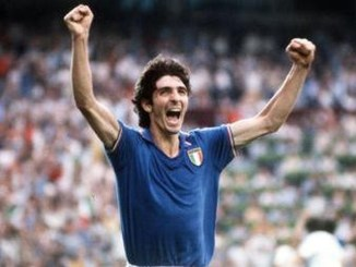 , Legendary Italy Striker and 1982 World Cup Hero, Paolo Rossi dies at 64, Relay Vibes