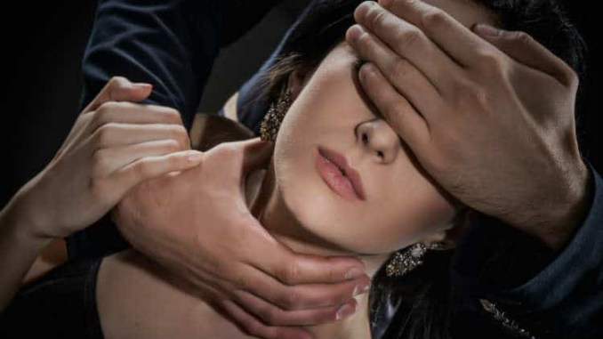 Choking a partner during sex could be made illegal in the UK