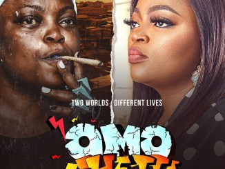 'Omo Ghetto' is officially the highest grossing Nollywood movie