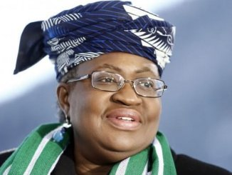 Mrs Ngozi Okonjo-Iweala Appointed As DG WTO