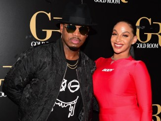 Ne-Yo announces he's expecting a new baby with wife