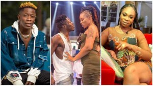 Shatta Wale's ex-girlfriend, Michy shares regret
