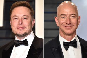 Elon Musk Falls to second place as he loses $27billion, Elon Musk Falls to Second Place as He Loses $27billion in Just One Week, Relay Vibes