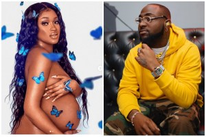 Davido Alleged New BabyMama, Davido Alleged New BabyMama Names Son After Him, Relay Vibes