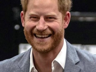 Prince Harry Gets Silicon Valley job as chief impact officer