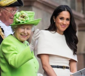 Meghan Markle Requests Evidence of Bullying, Meghan Markle Requests Evidence of Bullying as Buckingham Palace Pushes To Investigate, Relay Vibes
