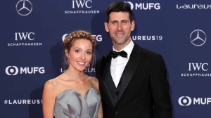 Serbian Influencer Reveals,She was Offered £52,ruin Novak Djokovic Marriage, Serbian Influencer Reveals She was Offered £52k to ruin Novak Djokovic Marriage, Relay Vibes