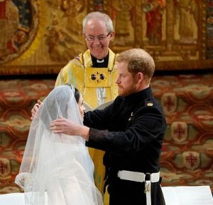 Archbishop of Canterbury Refutes Harry and Meghan's secret wedding claims, Archbishop of Canterbury Refutes Harry and Meghan's secret wedding claims, Relay Vibes