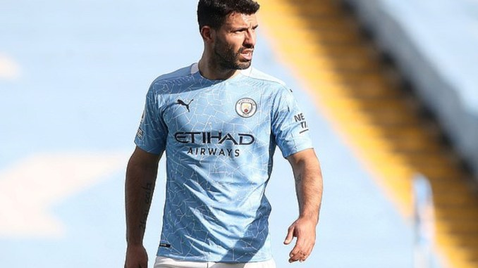 Chelsea Leads the Race to Sign Sergio Aguero