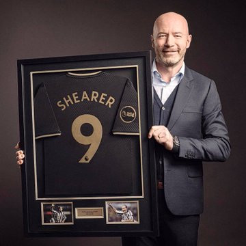 Thierry Henry and Alan Shearer inducted into Premier League Hall of Fame, Thierry Henry and Alan Shearer inducted into Premier League Hall of Fame, Relay Vibes