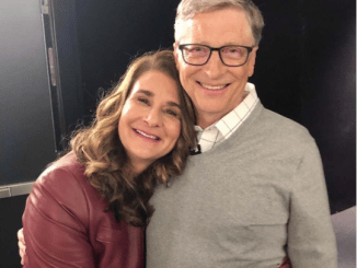 Bill and Melinda Gates Part Ways After 27yrs of Marriage