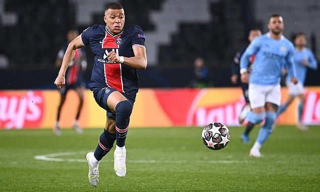 PSG to turn to Mohammed Salah if Mbappe leaves, PSG to turn to Mohammed Salah if Mbappe leaves, Relay Vibes