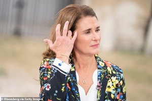 Melinda Gates posts throwback with her kids as she hails Mother 'Resilience'