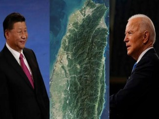 Taiwan must be protected 'as a democratic country', Taiwan must be protected 'as a democratic country', Relay Vibes