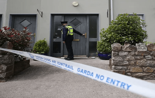 Tragedy as 3 month baby girl dies after being attacked by a dog