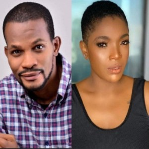 Actor Uche Maduagwu reaches out to Annie Idibia, Actor Uche Maduagwu reaches out to Annie Idibia, Relay Vibes