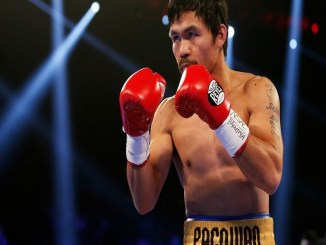Manny Pacquiao announces retirement from boxing at 42