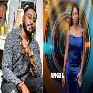 #BBN Angel and Pere given a pass to compete in the finale, #BBN Angel and Pere given a pass to compete in the finale, Relay Vibes