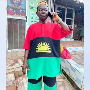Chiwetalu Agu released one day after he was arrested, Chiwetalu Agu released one day after he was arrested, Relay Vibes