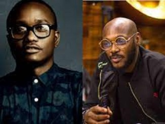 2Face is yet to sue me- singer Brymo, 2Face is yet to sue me- singer Brymo, Relay Vibes