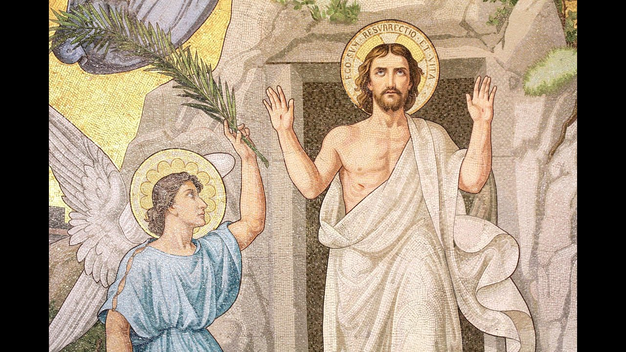"""Featured image for """"Second Sunday of Easter"""""""