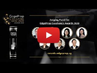 EdgeProp Excellence Awards goes virtual; ceremony to be held on Oct 29, SGT 2pm