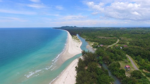 [New Opening] Club Med to Pioneer New Sustainable Resort in Secret Kota Kinabalu Location - Brand Spur