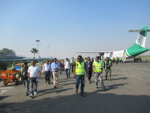 Deutsche Post DHL Group and UNDP join hands for resilient local airports - Brand Spur