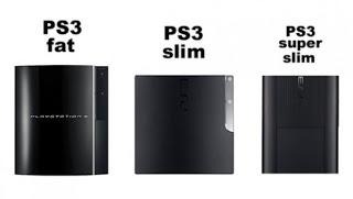 PS3 Super Slim Jailbreak 4.80 CFW