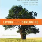living your strengths church engagement gallup clifton strengthsfinder