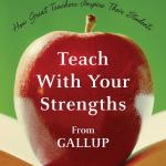teaching strengths gallup clifton strengthsfinder school