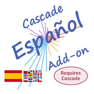 Cascade strengths espanol spanish Gallup